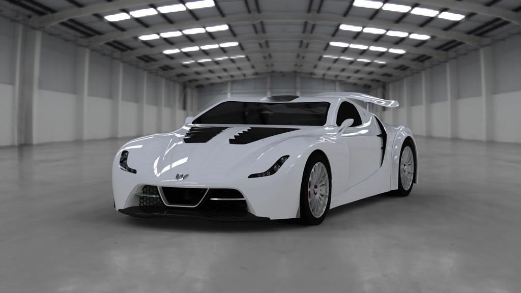 Fast Awd Cars >> The Swiss Creates World S Fastest Awd Car