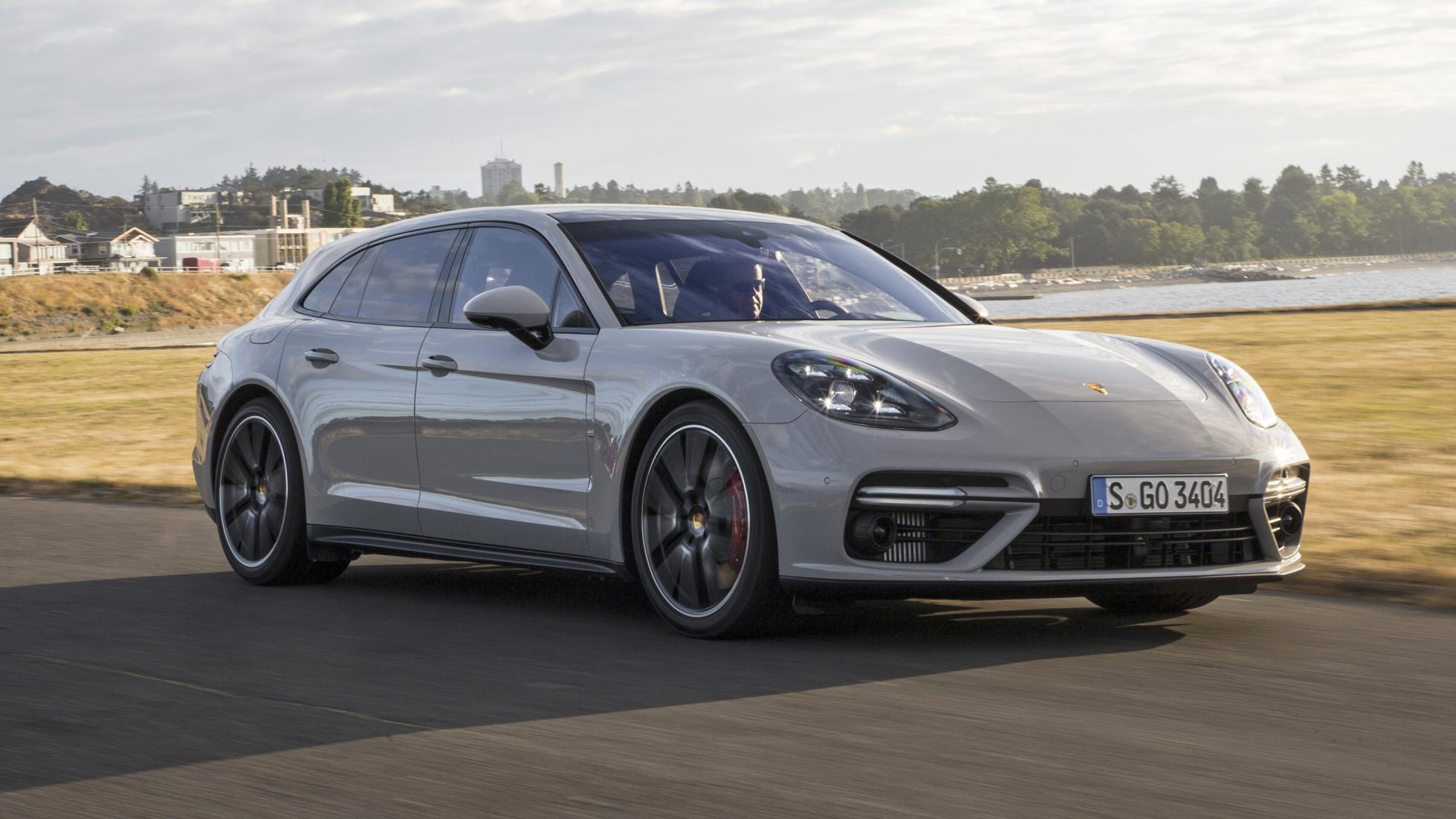 porsche panamera sport turismo review 542hp estate driven. Black Bedroom Furniture Sets. Home Design Ideas