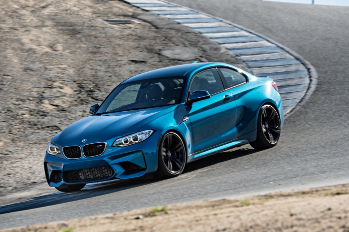 batch BMW M2 Coupe 042