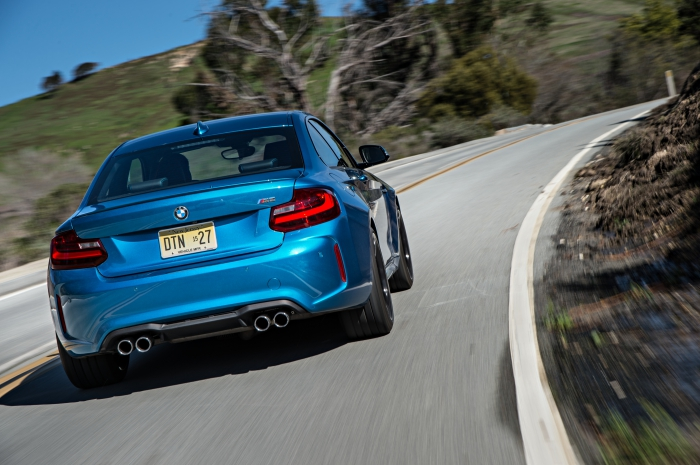 batch BMW M2 Coupe 067