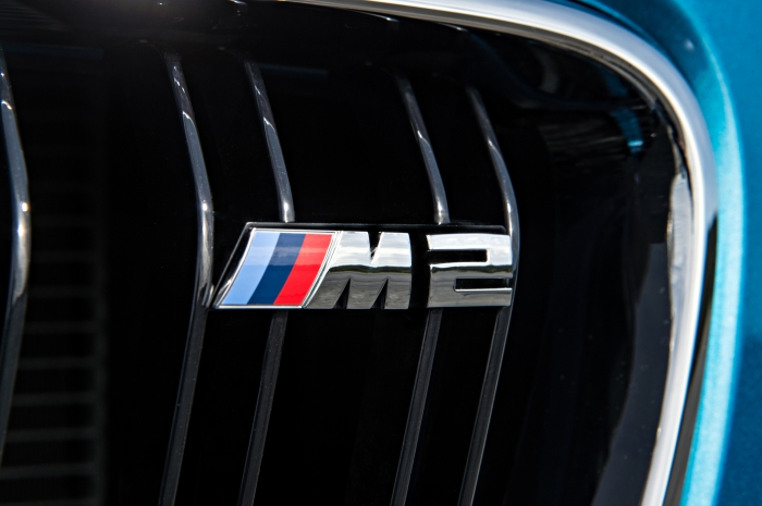batch BMW M2 Coupe 098