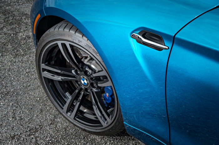 batch BMW M2 Coupe 102