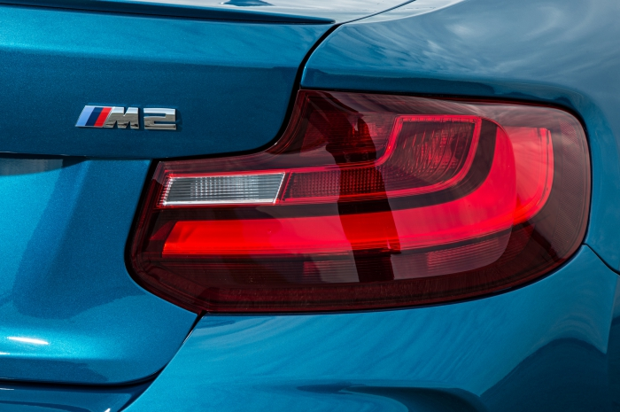 batch BMW M2 Coupe 108